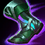 ItemSquareSorcerer's Shoes.png