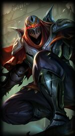 Skin Loading Screen Classic Zed.jpg