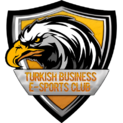 Turkish Business Esports Clublogo square.png