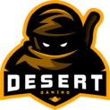 Desert Gaminglogo square.png