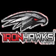 Iron Hawks e-Sportslogo square.png
