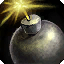 ItemSquareLoosely Packed Grenade.png