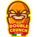 Double Crunch Team Italylogo square.png