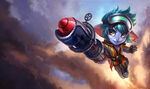 Skin Splash Rocket Girl Tristana.jpg