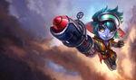 Skin Splash Rocket Girl Tristana.jpg