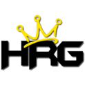 High Rollers Gaminglogo square.png