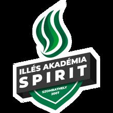 Illés Akadémia Spiritlogo square.png