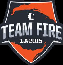 Team Fire 2015 logo.png