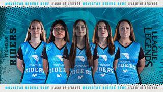 Movistar Riders Blue 2019 Roster.jpg