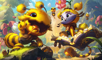 Skin Splash Yuubee & Bee'Maw.jpg