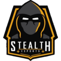 Stealth eSportlogo square.png