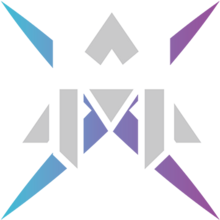 MAX (Chinese Team)logo square.png