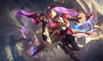 Skin Splash Battle Queen Katarina.jpg