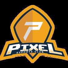 Pixel Esports Clublogo square.png