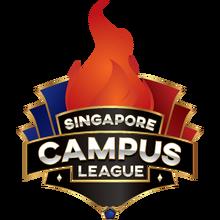 Singapore Campus League.png
