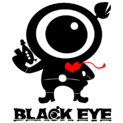 Team BlackEyelogo square.png