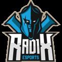 Radix eSportslogo square.png