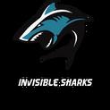 Invisible Sharks Gaminglogo square.png