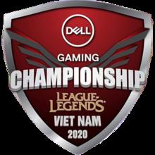LoL Dell Gaming Championship Vietnam.png