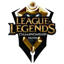 LoL Championship Malaysia Logo.png