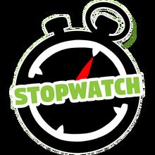 STOPWATCH eSports (Czech Team)logo square.png