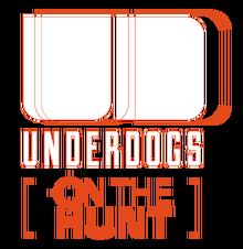 UD On The Hunt logo.png