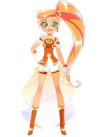 Princess Auriana