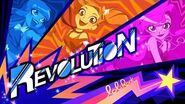 Revolution - Music Video - LoliRock