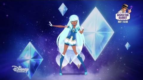 Talia's Transformation