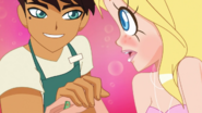 Iris and Nathaniel - To Find a Princess (2)
