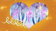 BFF Music Video (with lyrics) LoliRock
