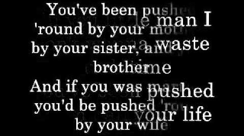 Friends on The Other Side Lyrics