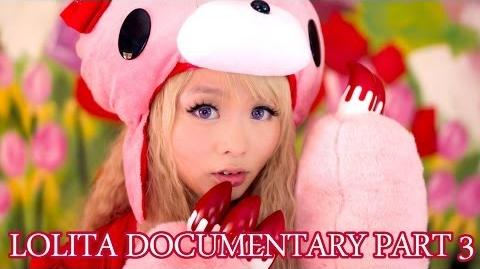 Types of Lolita The Secret Life of the Lolita Part 3