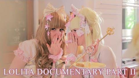 The Secret Life of the Lolita Part 2