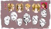 Juliet Illustrations