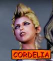 Cordelia Starling