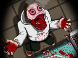 Jeff the Killer: A More Realistic Rendition