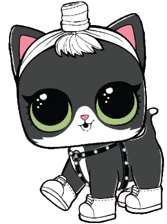Fresh Feline