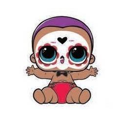 Lil Bebe Bonito