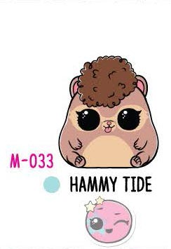 Hammy Tide