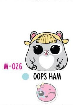Oops Ham