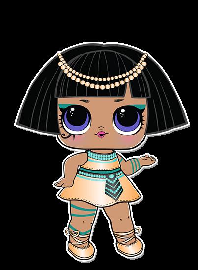 Pharaoh Babe