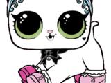 Royal Kitty-Cat