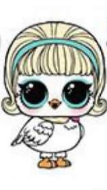 GoGo Birdie