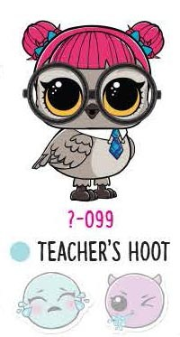 Teacher's Hoot