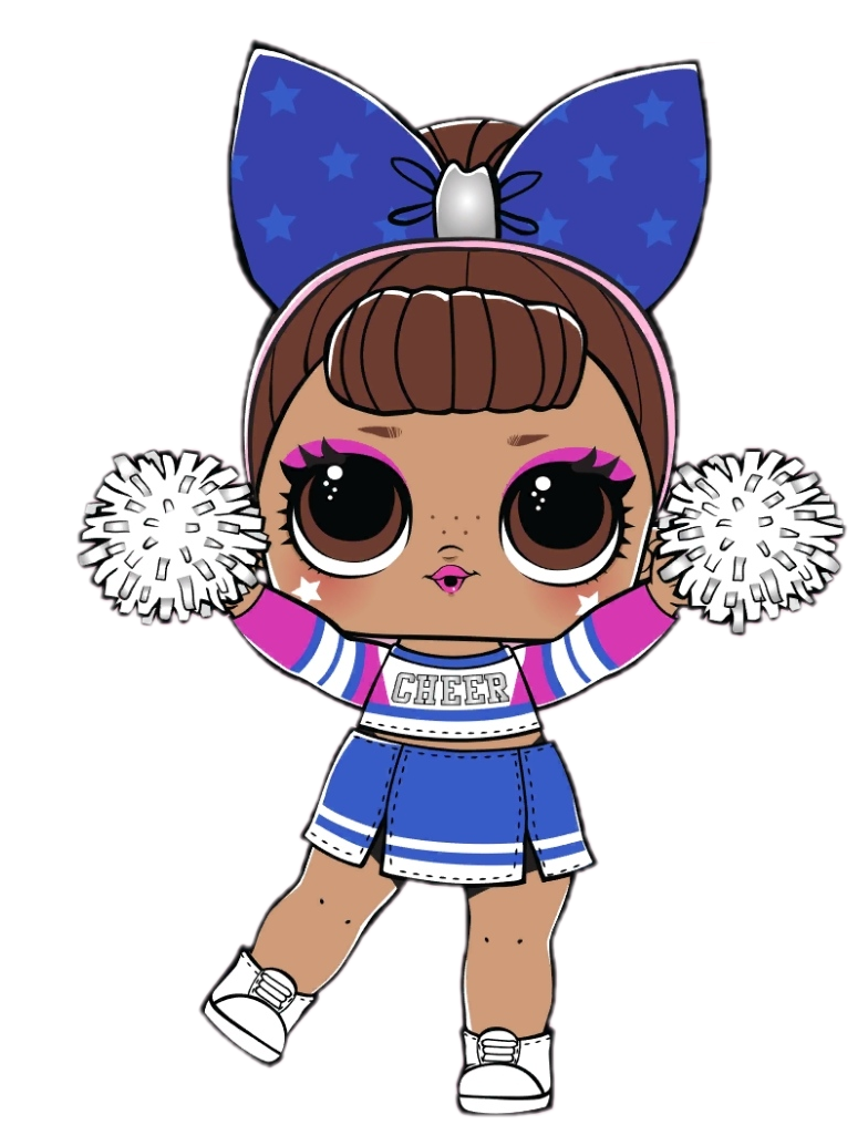 Sis Cheer Lol Lil Outrageous Littles Wiki Fandom