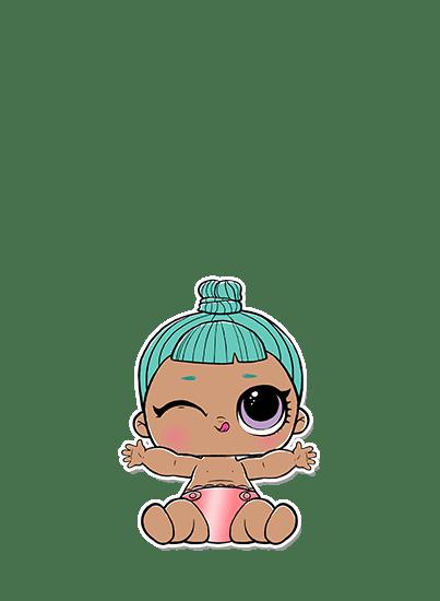 Lil Genie