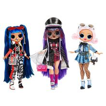 Omg Fashion Dolls Lol Lil Outrageous Littles Wiki Fandom