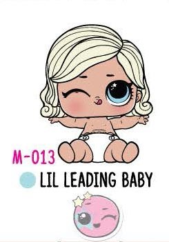 Lil Leading Baby
