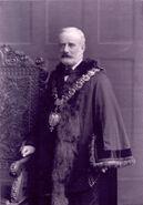John Peppercorn - Mayor of Deptford